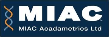 MIAC Acadametrics Logo