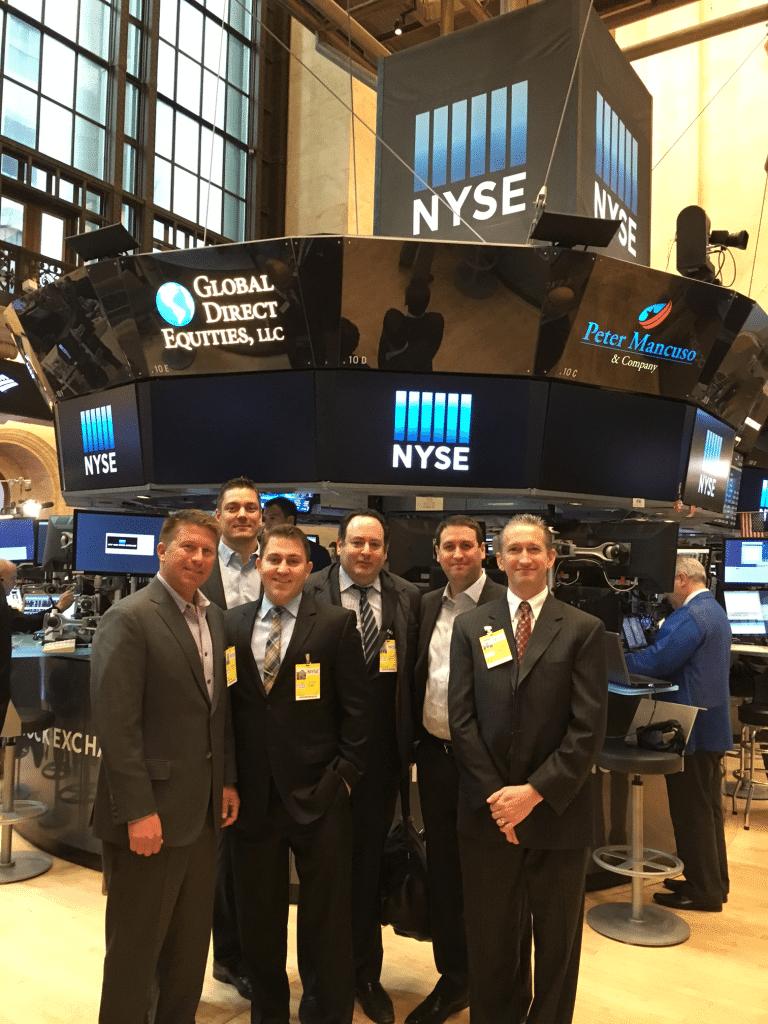 MIAC at NYSE