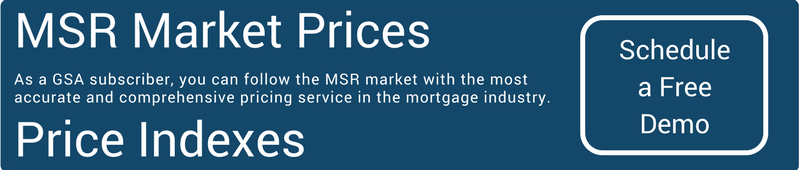 What Is A Mortgage Servicing Right Msr
