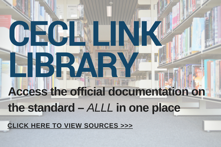 CECL LINK LIBRARY - WEBSITE GRAPHIC